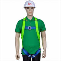 Full Body Safety Harness Belt