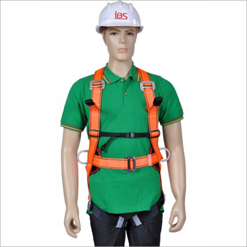 Work Positioning Full Body Harness