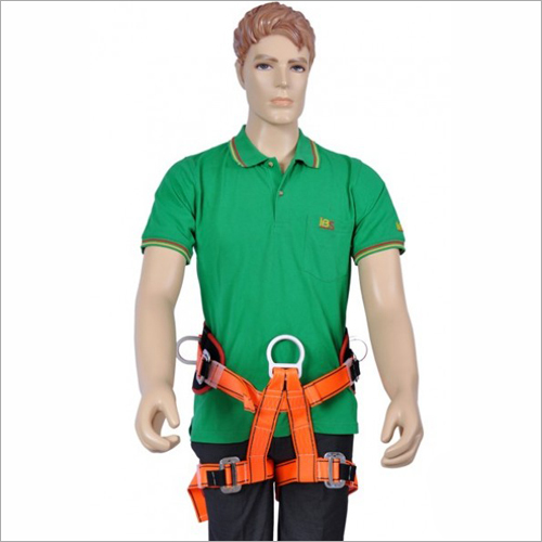 Half Body Sit Harness