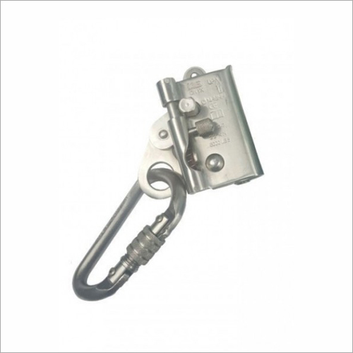 Stainless Steel Safety Fall Arrester