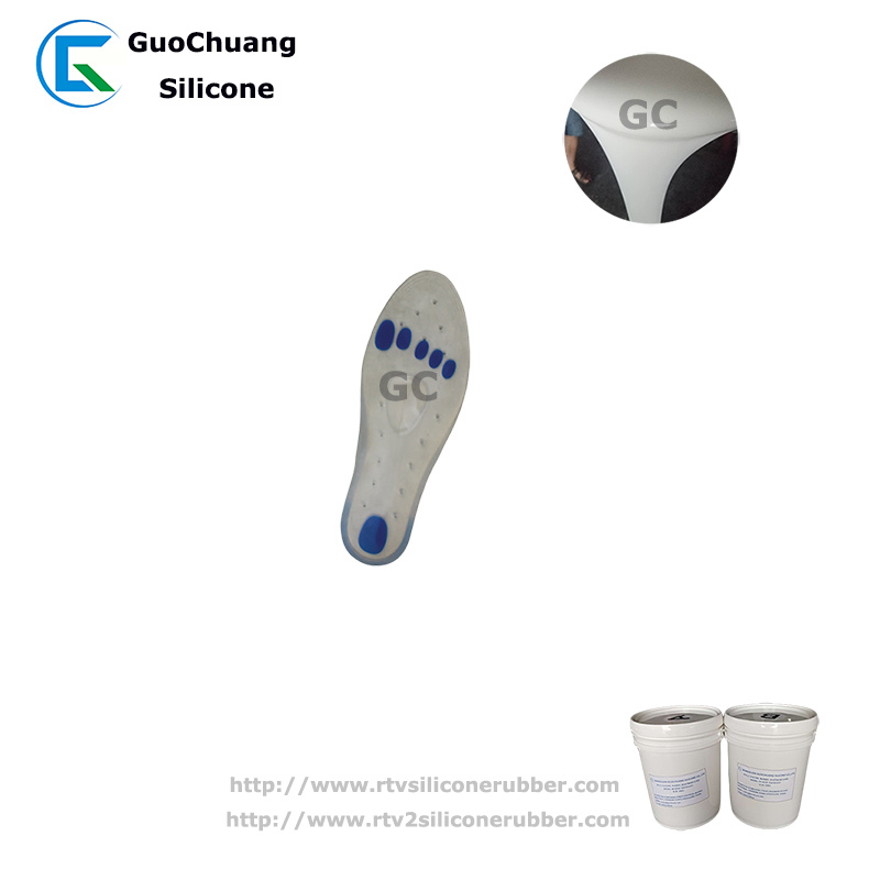 Addition Cure Liquid Silicone Rubber