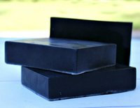 Charcoal Soap Base