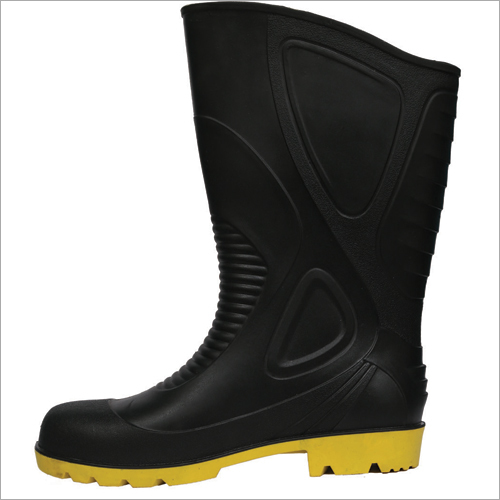Double Density Steel Toe Cap Gumboots