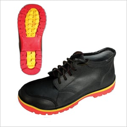 Triple Density Steel Toe Cap shoes