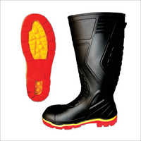 Triple Density Steel Toe Cap Gumboots