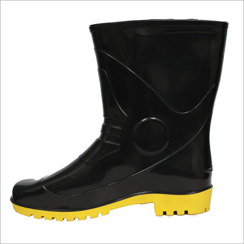 Steel Toe Cap Gumboot