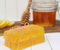 Honey Soap Base