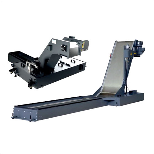 Magnetic Chip Conveyors