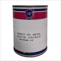 Metal White Primer