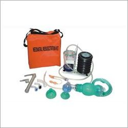 Infant Resuscitation Kit