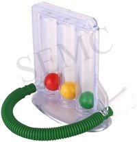 Lung Exerciser