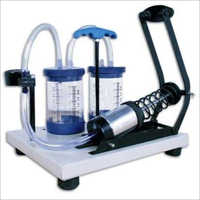 Medical Suction Units