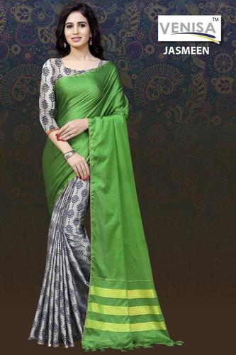 Venisa rhythm-1 saree catalog