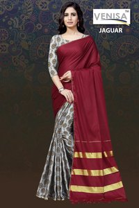 Venisa rhythm-1 saree catalog