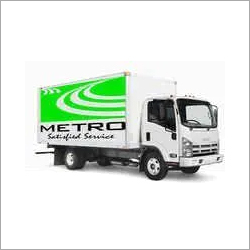 Indore to Vijayawada transport service