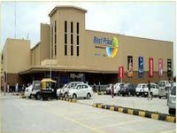 WALMART BHOPAL COMPLETE RENOVATION