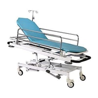 Ims-123 Emergency Recovery Trolley