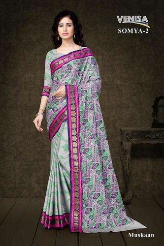 Venisa Somya-2 saree catalog