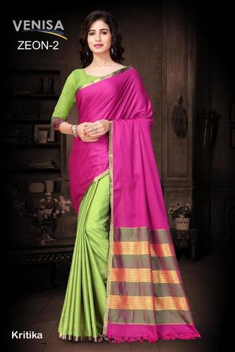 Venisa Zeon -2 Saree catalog