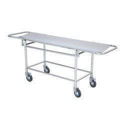 IMS-125 STREACHER TROLLEY