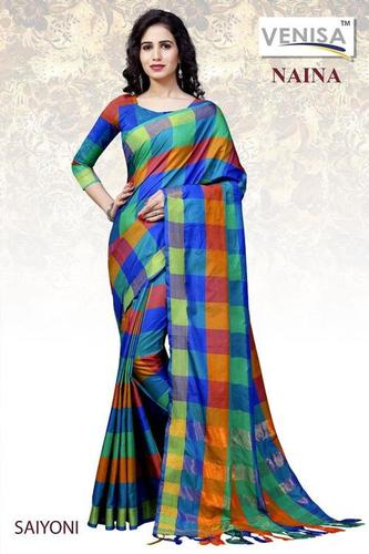 Venisa Naina saree catalog