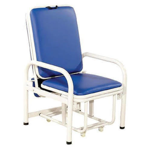 IMS-126 PATIENT RELATIVE BED CUM CHAIR