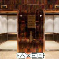 Hydraulic Commercial Elevator
