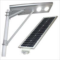 16W Integrated Solar Street Light