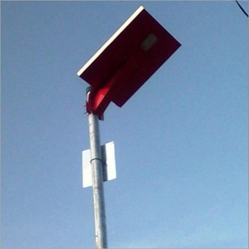 30 Watt Integrated Solar Street Light