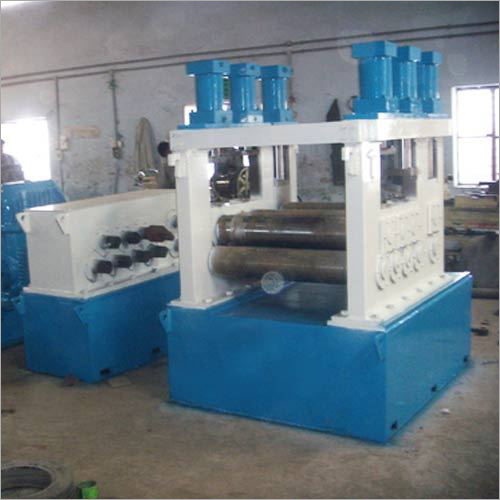 Sheet Leveler Machine