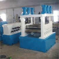 Sheet Leveler Machine