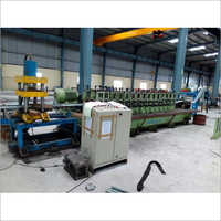 Industrial Roll Forming Machines
