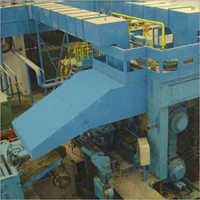 Reversible Cold Rolling Mill Machine
