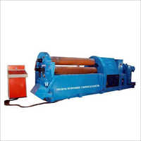 Plate Role Bending Machine