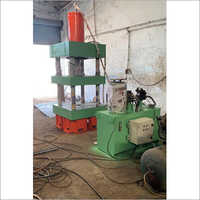 200 Ton 4 Pillar Hydraulic Press