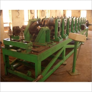 Z Purline Roll Forming Machine In Low Budget