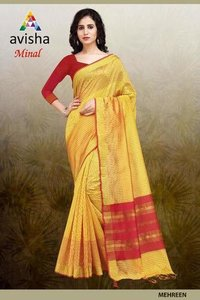 Venisa Minal saree catalog