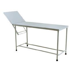 ims-128 2 section examination table