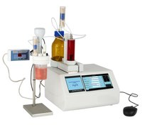Automatic Potentiometric Titrator Agile