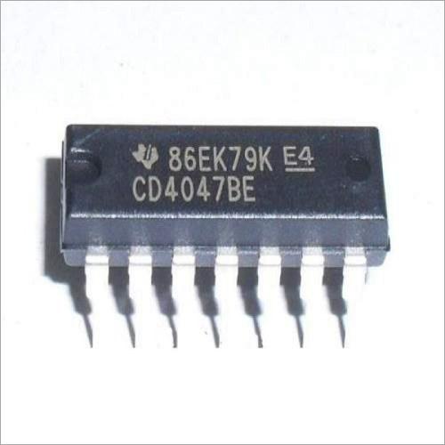 CD4047BE Logic IC