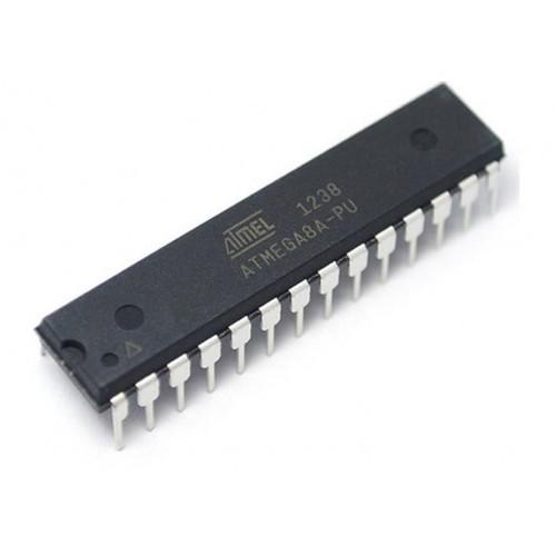 ATMEGA8A-PU Microcontroller