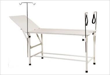 Ims-129 Gyanec Examination Couch Table