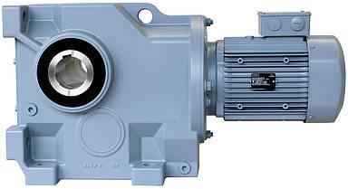 KEB COMBIGEAR Bevel Gear Motor
