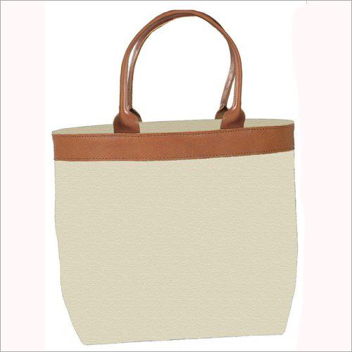 Ladies Shoulder Leather Bag