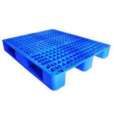 Roto Plastic Pallet