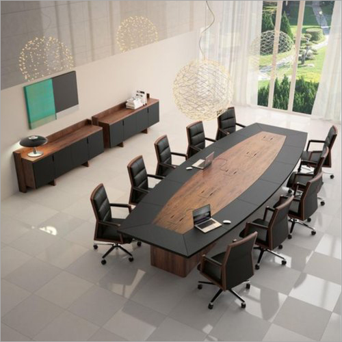 16 Seater Conference Table