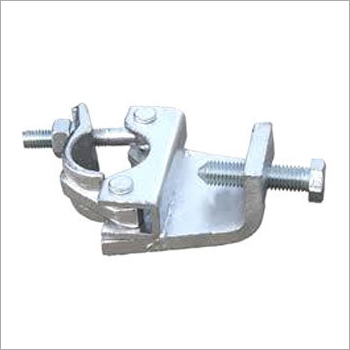 Mild Steel Fixed Coupler