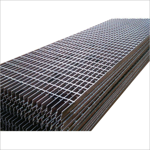 MS Heavy Duty Grating