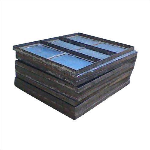 Mild Steel Shuttering Plate