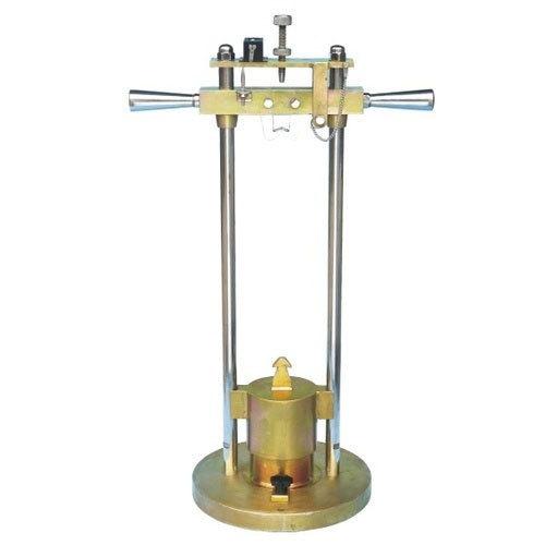 Aggregate Testing Equipment